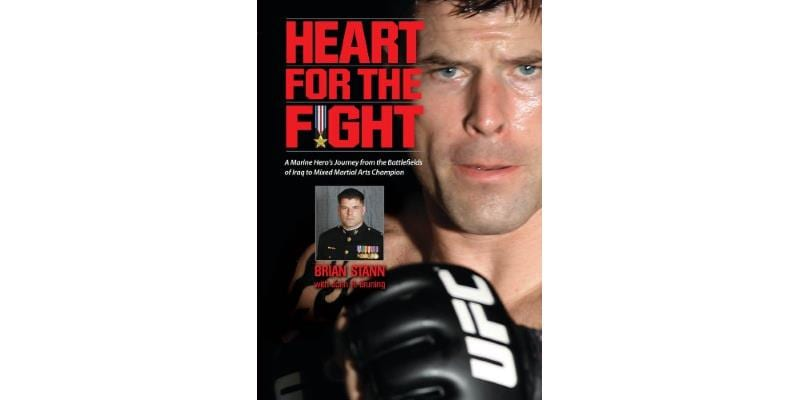 Heart For The Fight - Brian Stann