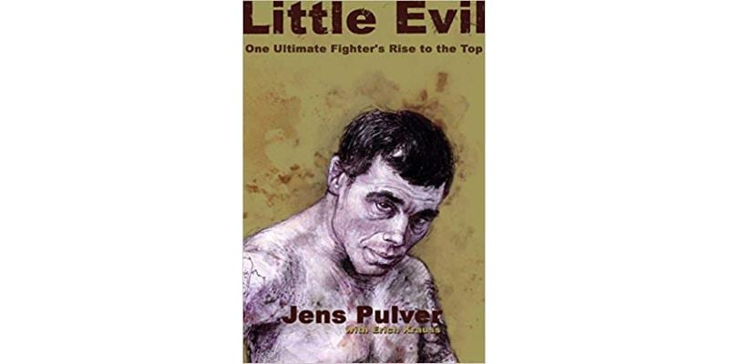 Little Evil by Jens Pulver