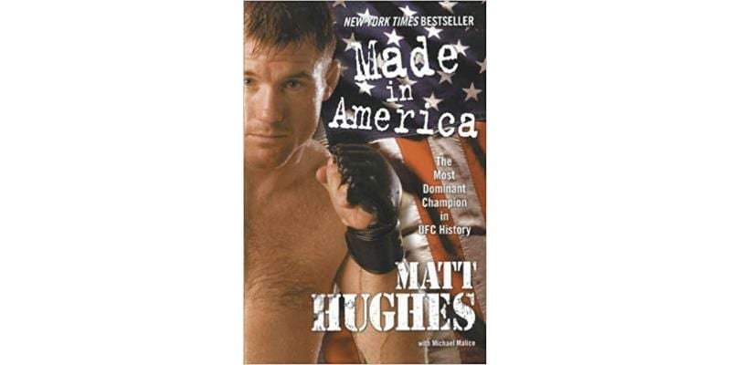 Made In America by Matt Hughes