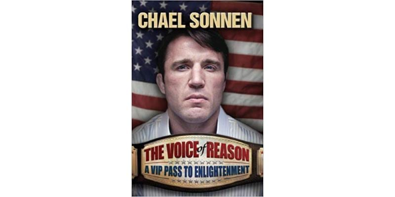 The Voice Of Reason by Chael Sonnen